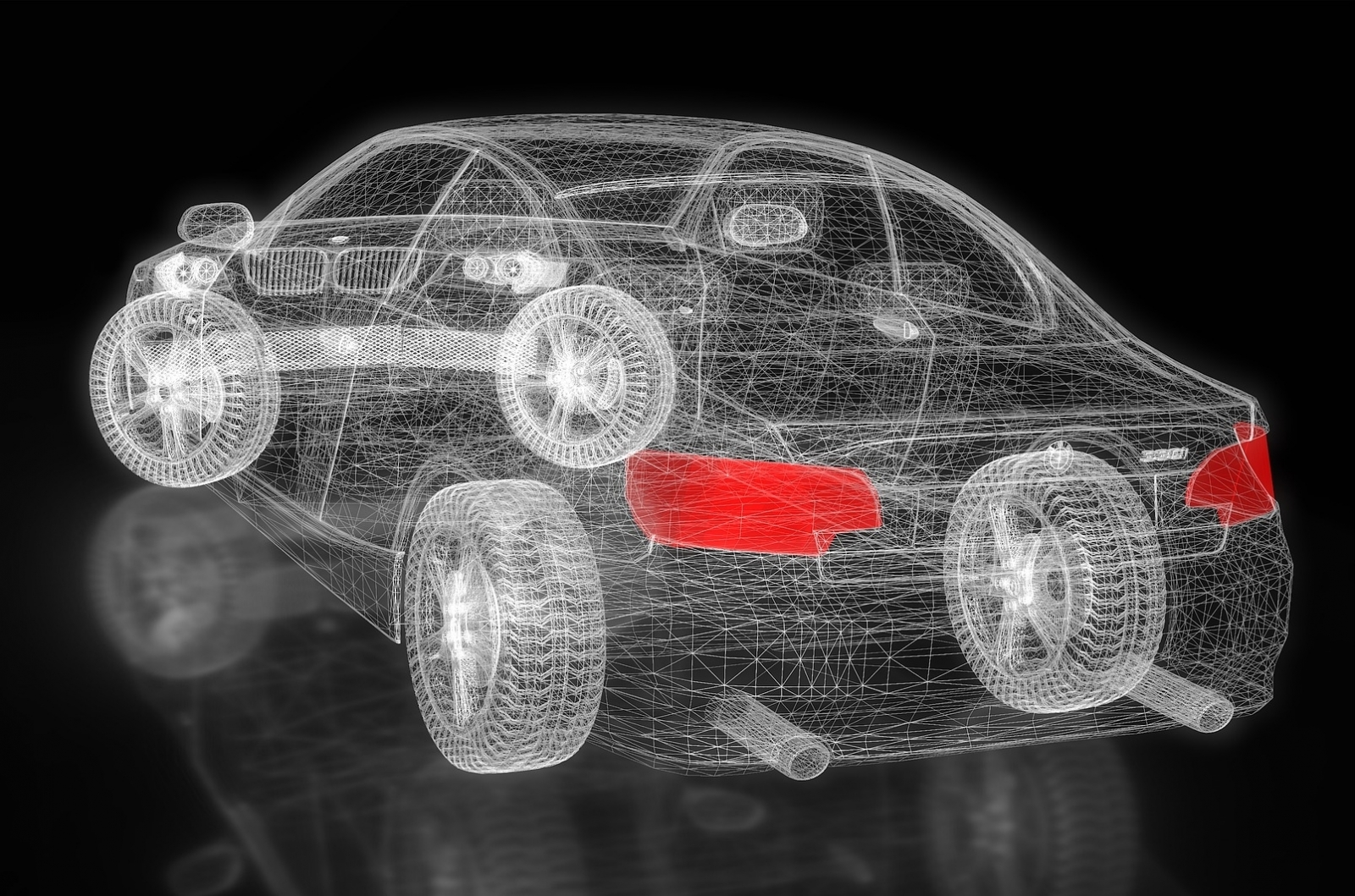 Comfort and safety in next generation of data driven automobiles